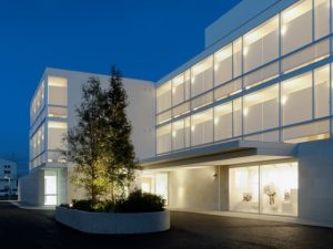 ルーセントホーム シェル・シェード ー 優れた省エネルギー性・保温性・断熱性のある次世代エコブラインド
